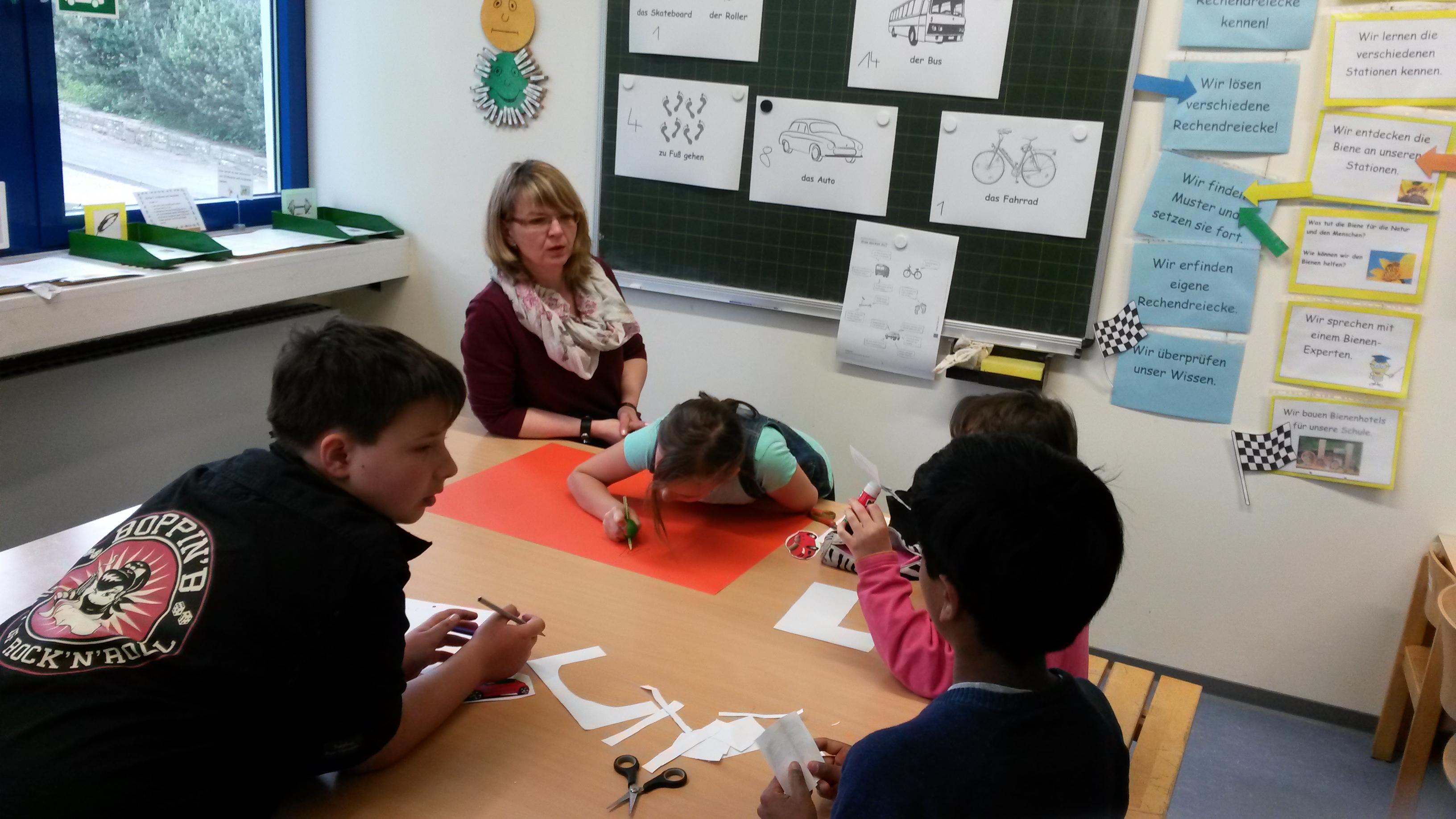 thema fahrzeuge kindergarten